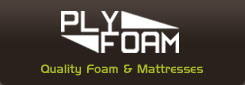 Plyfoam - Quality Foam and Mattresses